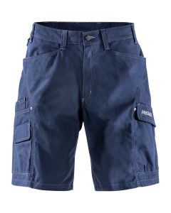 Durable and comfortable service shorts with multiple pockets