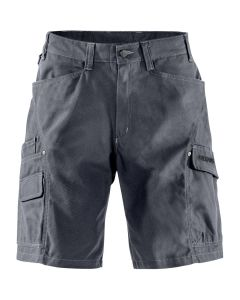 Perfect summer workwear the Fristads 100128 grey service shorts