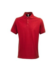 An excellent cotton polo shirt from the Fristads workwear range