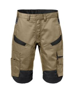 Contemporary designed shorts suitable for the service and building industries