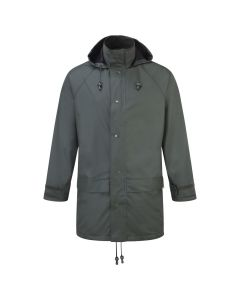 Fort's Flex Jacket made from water and tear-resistant For-Tex fabric