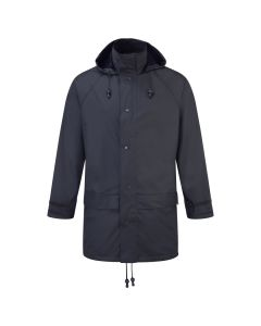 The waterproof jacket to keep by your side all year long