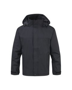 The perfect waterproof jacket to keep the rain out