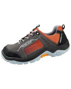Abeba's stylish and striking Anatom ESD trainer style safety shoe 32257