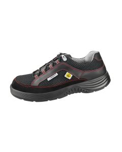 ESD Safety Shoes 7131056 Lace Up