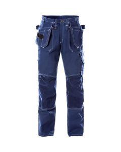 Fristads Craftsman Trousers 100282 Blue
