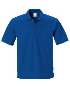 Fristads Royal Blue Polo Shirt 127688