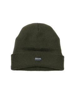 Fort's 3M Thinsulate beanie - when insulation really performs, it's never too cold