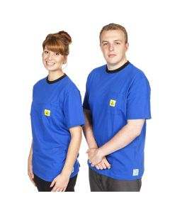 ESD Royal Blue T-Shirts