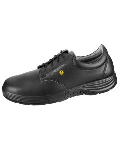 ESD Occupational Shoes 7131127 Lace Up