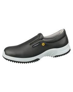 ESD Occupational Shoes 36741 Sporty Style