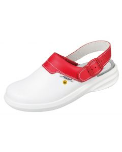 ESD Occupational Shoes 37623 Clog