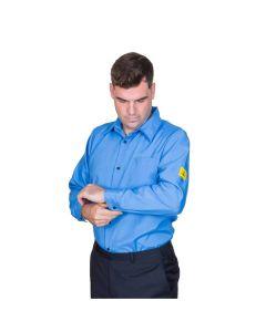 ESD Light Blue Shirt for Men