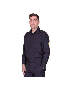 ESD Black Shirt for Men