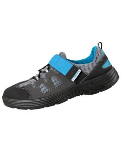Abeba X-Light 7131020 with lacing and velcro strap