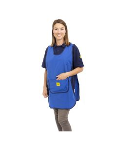 ESD Tabard in Royal Blue