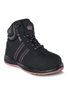 The Ladies Safety Boot you'll never want to be without