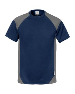 Fristads quality t-shirt manufactured to last