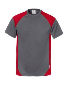 Fristads high quality t-shirt designed to be functional and look good