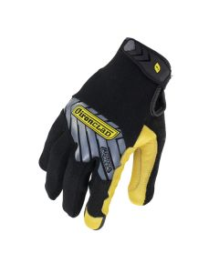 The IEX-MPLG Ironclad glove with Touchscreen index finger