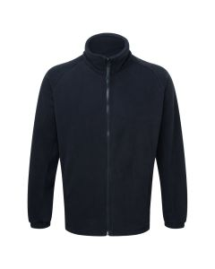 Fort Workwear Melrose Navy Blue Fleece Jacket