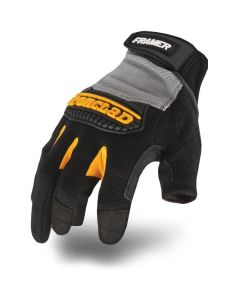 The Ironclad Framer glove offering finger dexterity