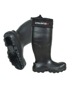 SAH5 High Top Safety Wellington Boots from Somerset Workwear