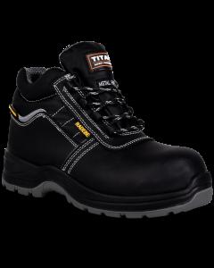 Titan Radebe Plus a waterproof non metallic safety boot