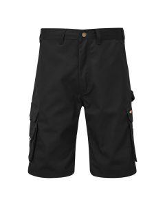 TuffStuff 811 Pro Work Shorts manufactured from hardwearing fabric